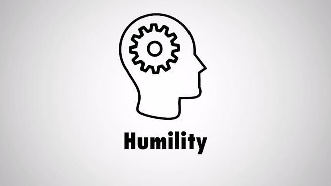 Habits of Character - Humility