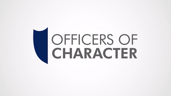 Train the Trainer Long Marketing Video - Becoming An Officer Of Character