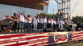 RICKY DILLARD & THE COMMUNITY CHOIR OF NORTH CHICAGO