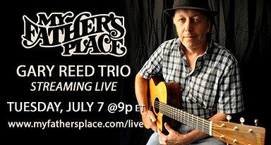Gary Reed Trio