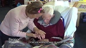 Montessori pour les personnes âgées ou atteintes de démence