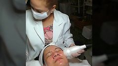 CRYO FACIAL AESTHETIC SERVICES TREATMENT