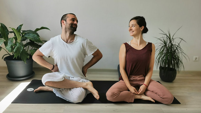 All Recorded Classes - Yoga, Pilates and TBC