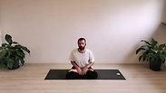Yoga with Samuel including Pranayama Techniques