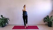 Morning Yoga with Oana
