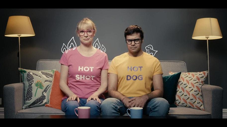 1 min commercial reel 2021