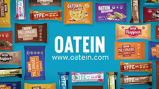 Oatein TV commercial