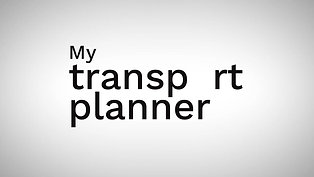 My Transport Planner