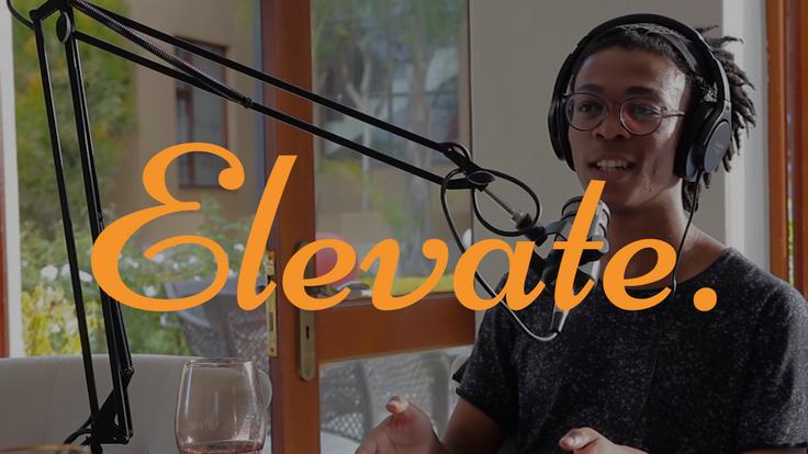 Elevate Podcast Teaser