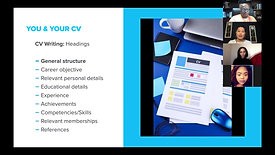 Work Readiness - You & Your CV