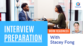 Work Readiness - Preparing for Interview (Part 2)