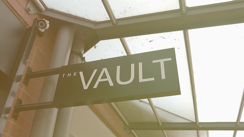 The Vault Draft 2