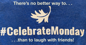 #CelebrateMonday 9.16.19 Movie