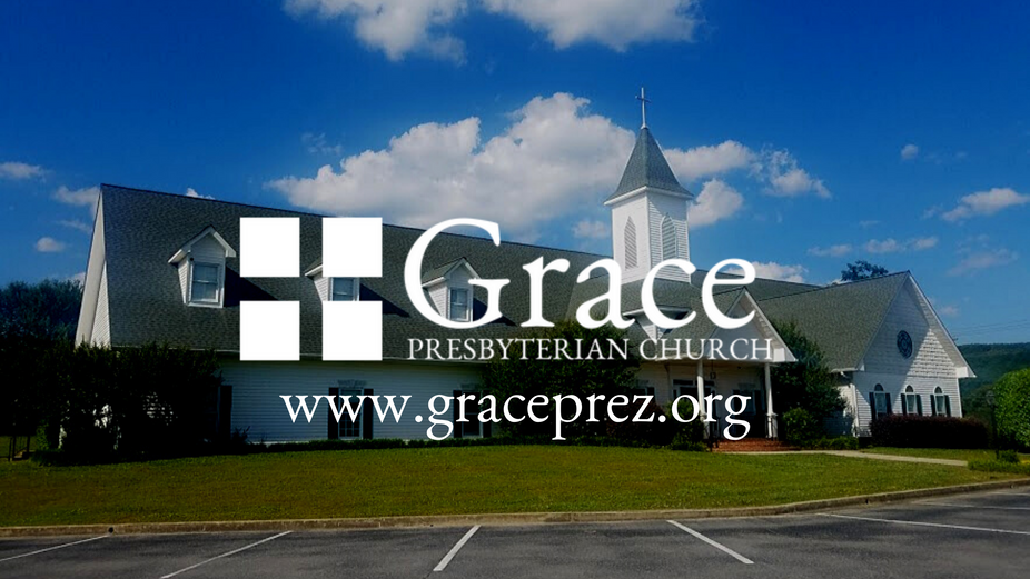 Grace Presbyterian Church - Fort Payne
