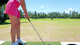 """""""Golf is Just Like Everything Else in Life..."""""""