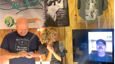 Sara Simmons Online Experience Larry Cordle & Carl Cackson PART 1