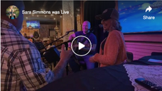Sara Simmons Online Experience Lorrie Morgan's Spicy Hot Chicken Coop