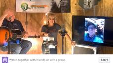 Sara Simmons Online Experience Carl Jackson & Larry Cordle PART 2