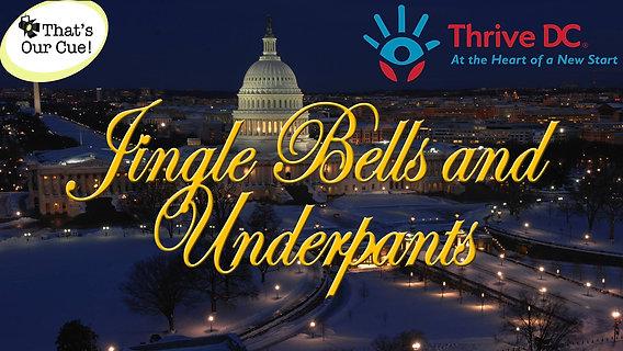 Jingle Bells & Underpants