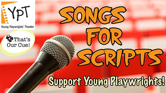 Songs for Scripts