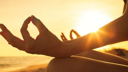 15 min meditation