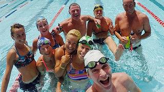 Life at Swim Smooth Perth
