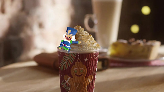 Costa Animated Facebook Post 1