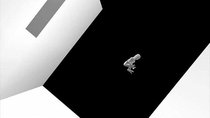Leap of faith 3D Animation (2017)