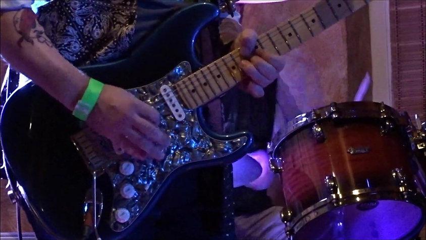 D4 Rock'n Blues – Little Wing – 11.01.2020 Sondershausen