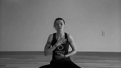 Pranayama/ Breath Work