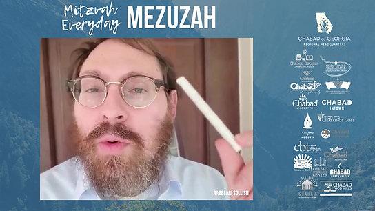 Mitzvah #5