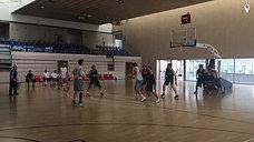 Basketball Master BCN-L'H International Tournament