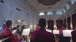 Strauss Capelle Vienna in Vienna