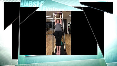 Monica Ryan usable video