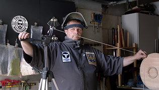 Blind Woodturner | Google