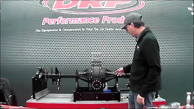 How to Measure and Straighten Rear End Housings Seminar