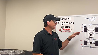 Wheel Alignment Basics Seminar