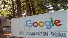 Google Time Lapse 4k