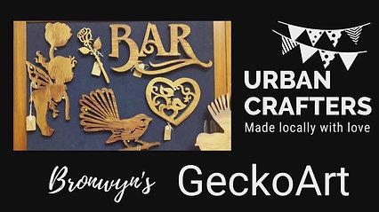 GeckoArt Presentation