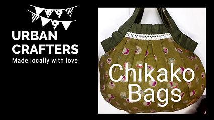 Chikako Bags Presentation