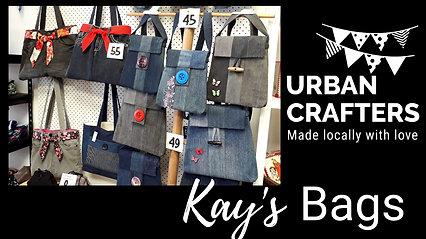 Kay's Bags Presentation