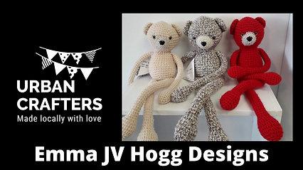 Emma JV Hogg Designs Presentation