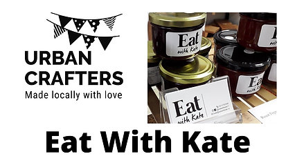 Eat with Kate Presentation