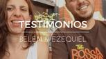 Belén & Ezequiel