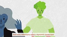 Rainforest Alberta Explainer