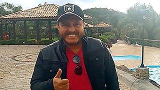 Assista ao depoimento do cantor sertanejo Bruno da dupla Bruno & Marrone.