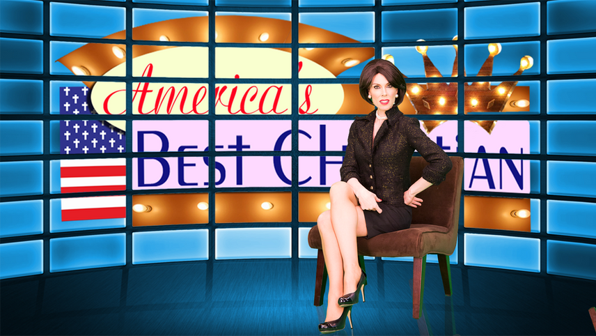 Betty Bowers - America's Best Christian