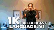 Language V1 | 1K