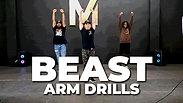 Drills: Arm