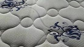 Limpeza e higienização de colchões
